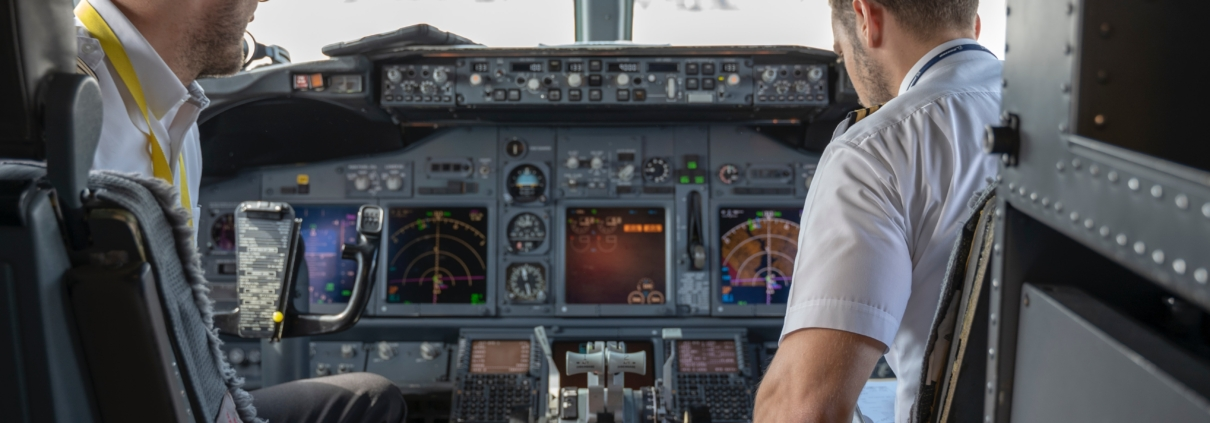The trends of the aviation for 2021