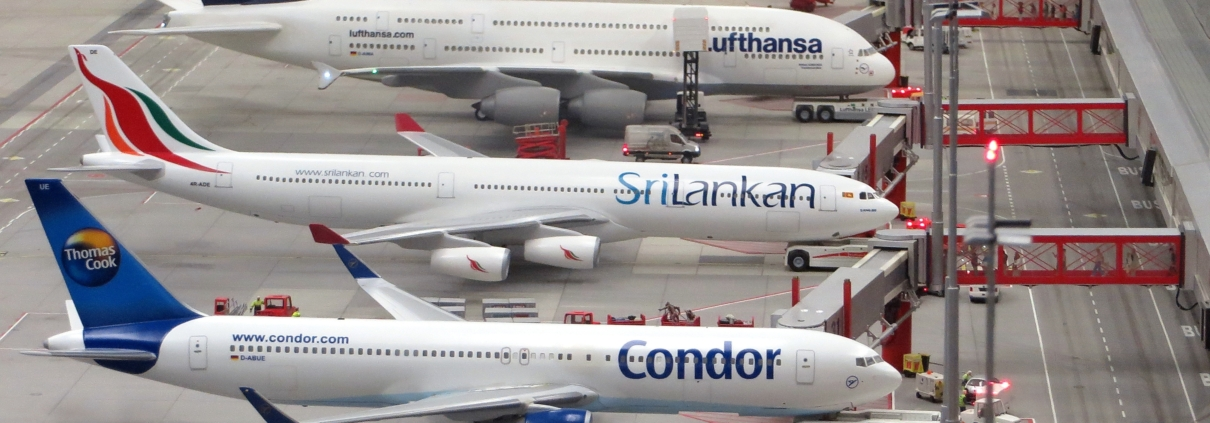 The new airlines of 2021